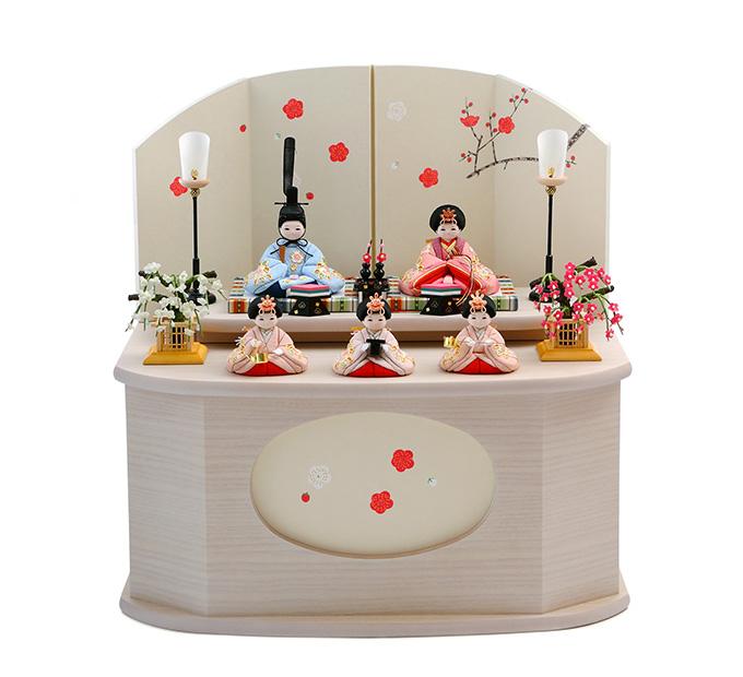 うらうら 金彩蒔絵・春爛漫 (収納タイプ)(WEB限定)